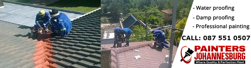 painting contractors in Northcliff
